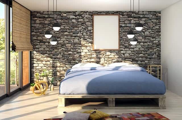 מזרונים, חדר שינה