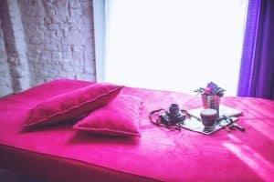ניקוי ספפה – מיטת נוער