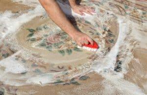 חברה לניקוי שטיחים