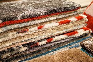 סוגי שטיחים (סינטטים וטבעיים)