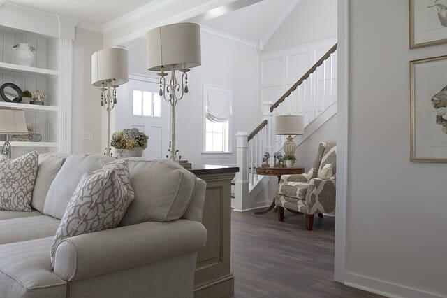 ספה, סלון, חדר המרכזי