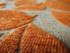 סיבי שטיח