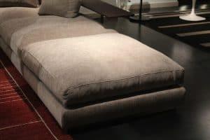 כרית ספה מבד