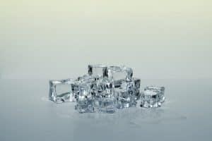 קוביות קרח