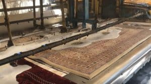 ניקוי שטיחים באשדוד מקצועי - WeClean