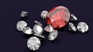 יהלומים מדהימים
