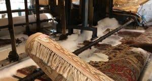 ניקוי שטיחים בנתניה - WeClean