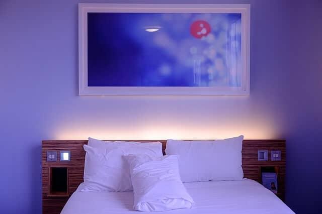 חדר שינה, מזרונים, כריות