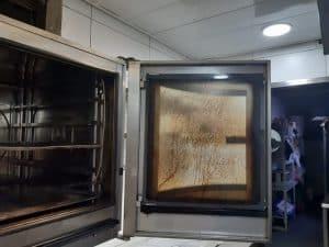 הכשרת תנורים לפסח - WeClean