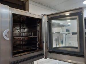 הכשרת תנורים לפסח אחרי הניקיון- WeClean