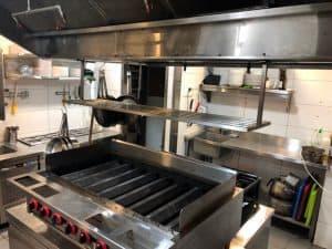 הכשרת מטבחים לפסח - WeClean