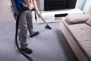 חברת ניקיון מקצועית לניקוי שטיחים