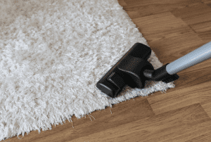 ניקוי שטיחי צמר