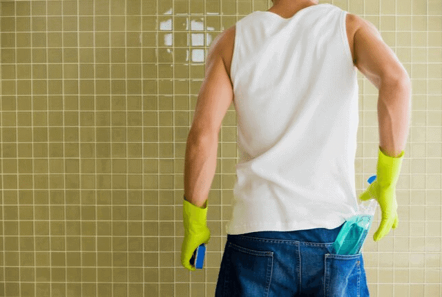חברת ניקוי מקלחונים מקצועית
