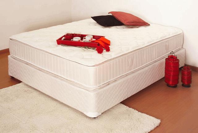 מזרון נקי, מיטה מסודרת