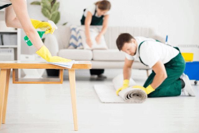 חברת ניקוי ספות ושטיחים